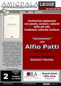 ALFIO PATTI