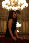 Sachimi Yamada soprano