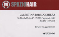 Spazio Hair