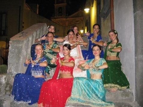 Sara e le Donne di Ararat